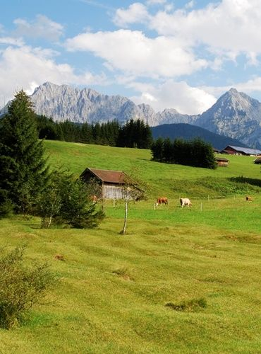 Tiroler Unterland