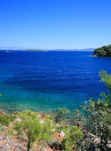 Zadar & Umland